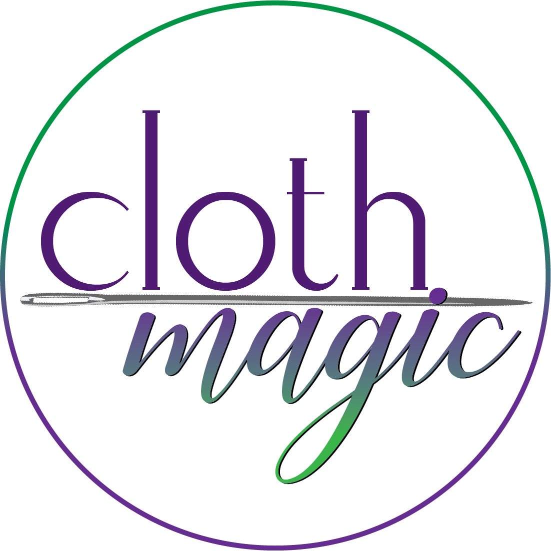 ClothMagic
